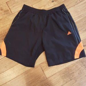 Men's Addidas Clima Cool shorts